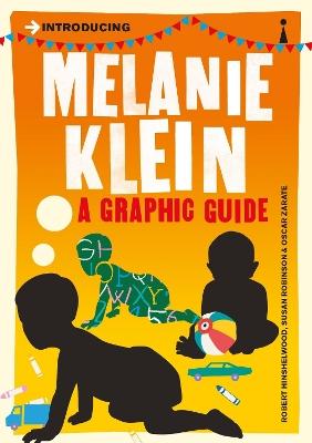 Introducing Melanie Klein by R. D. Hinshelwood