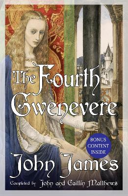 Fourth Gwenevere by John James