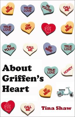 About Griffen's Heart by Tina Shaw