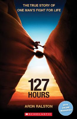 127 Hours by Rod Smith