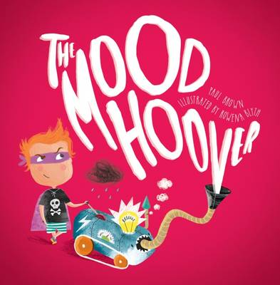 Mood Hoover book