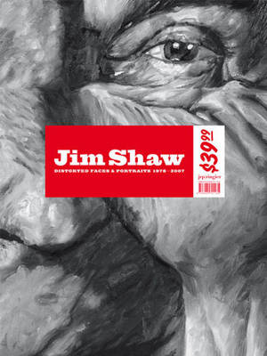 Jim Shaw by Alison Gingeras