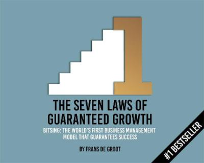 Seven Laws of Guaranteed Growth: BITSING: World's first econometric model that guarantees success by Frans de Groot