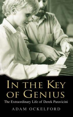 In the Key of Genius by Adam Ockelford