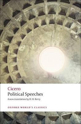 Political Speeches book