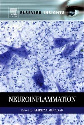 Neuroinflammation by Alireza Minagar