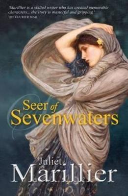 Seer of Sevenwaters book