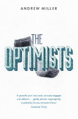 Optimists by Andrew Miller