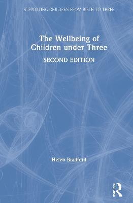 The Wellbeing of Children under Three book