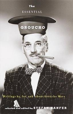 Essential Groucho by Groucho Marx