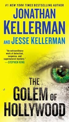 Golem of Hollywood book