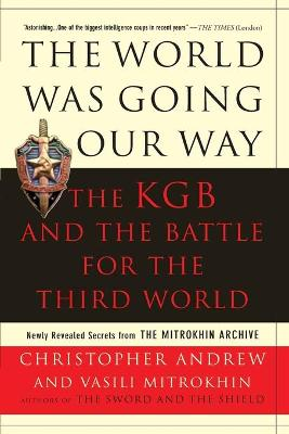 World Was Going Our Way book