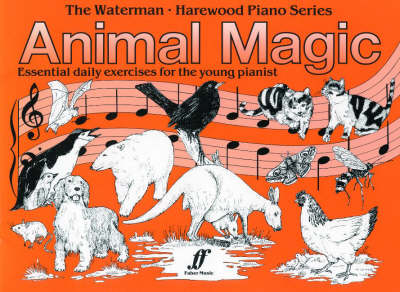Animal Magic by Fanny Waterman