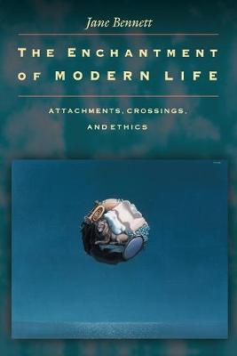 Enchantment of Modern Life by Jane Bennett