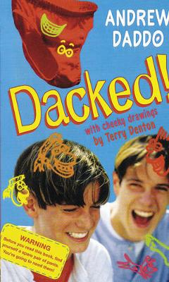 Dacked! book