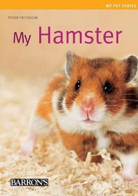 Hamster by Peter Fritzsche