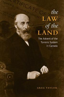 Law of the Land by Greg Taylor