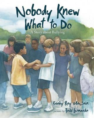 Nobody Knew What to Do book