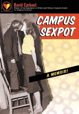 Campus Sexpot book