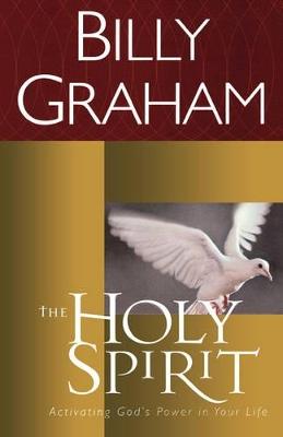 Holy Spirit book