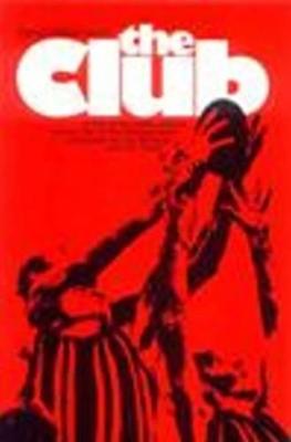 THE CLUB by David Williamson