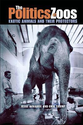 Politics of Zoos book