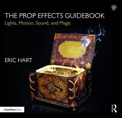 Prop Effects Guidebook book