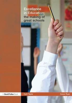 Excellence in Education book
