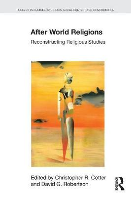 After World Religions by David G. Robertson