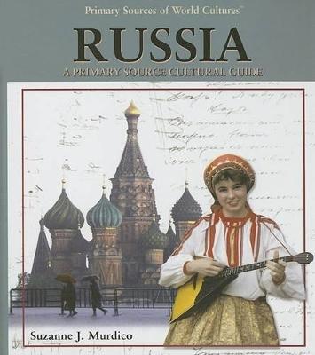 Russia by Suzanne Murdico