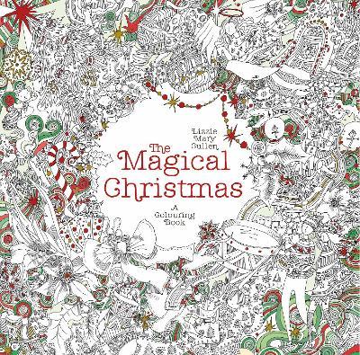 Magical Christmas book