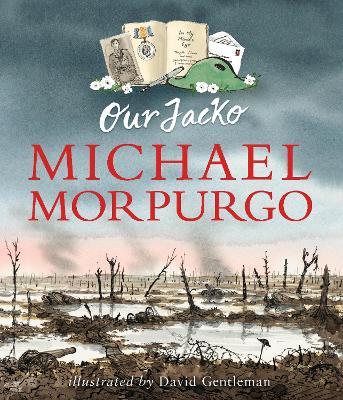 Our Jacko by Sir Michael Morpurgo