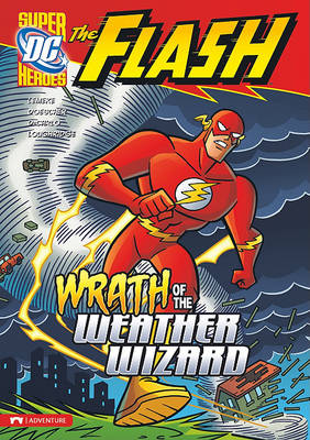 Wrath of the Weather Wizard book