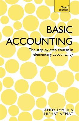 Basic Accounting by Nishat Azmat