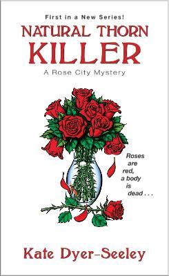Natural Thorn Killer book