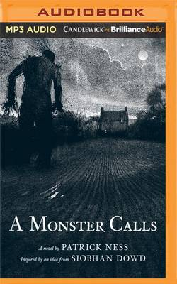 Monster Calls by Patrick Ness