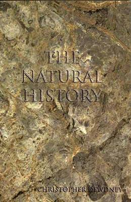 Natural History by Christopher Dewdney