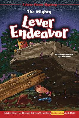 The Mighty Lever Endeavor book