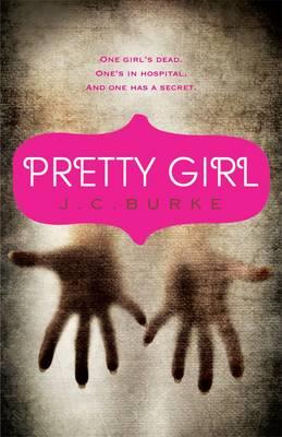 Pretty Girl book