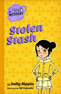 Stolen Stash by Sally Rippin