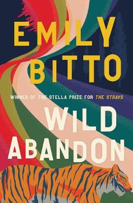 Wild Abandon book