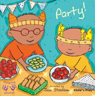 Party! by Jess Stockham