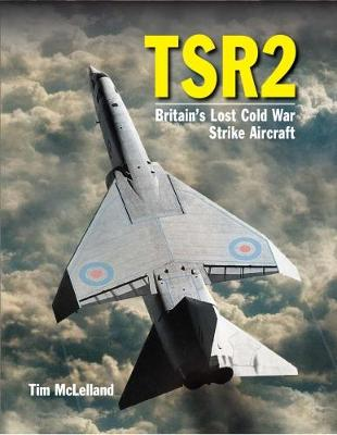 TSR2 by Tim McLelland