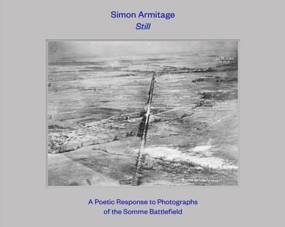 Still by Simon Armitage