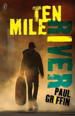 Ten Mile River book