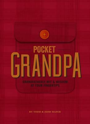 Pocket Grandpa by Todd Hafer