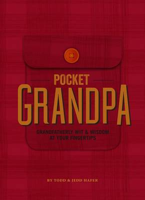 The Pocket Grandpa by Todd Hafer