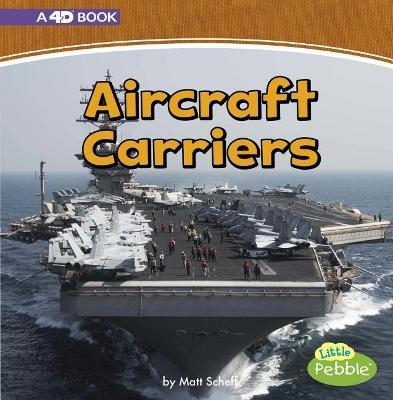 Aircraft Carriers by Matt Scheff