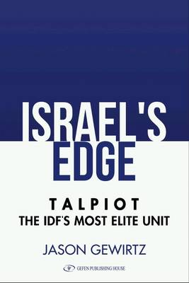Israel's Edge by Jason Gewirtz