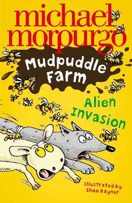 Alien Invasion! book